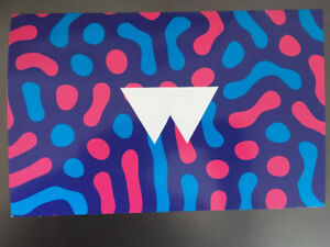 3 Wayhome Tickets - Saturday
