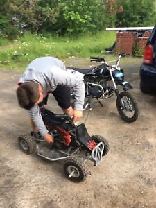 Looking for a cheap PITBIKE
