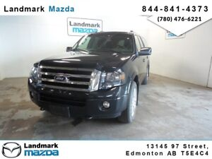 2013 Ford Expedition Max