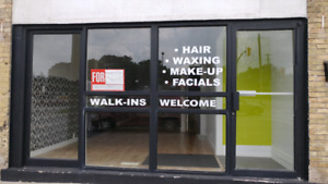 Commercial Space available for Rent