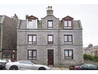 AM AND PM ARE PLEASED TO OFFER FOR LEASE THIS GREAT 1 BED FLAT-ABERDEEN-WALKER PLACE-REF: P5297