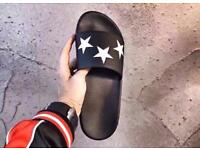 Brand new Unisex Givenchy Sliders Slippers