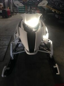 2013 Arctic Cat M800 Limited