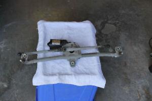 VW Mk4 wiper transmission and motor