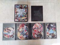 Grand Theft Auto V (GTA 5) PC - CODE USED!!!