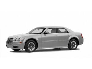 2006 Chrysler 300 TOURING LEATHER AND SUNROOF