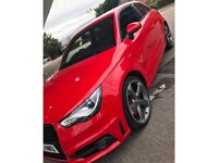 MUST GO TODAY! AUDI A1 - AMAZING CONDITION - £10499