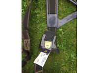 Welders Kevlar Safety Harness