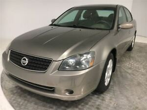 2006 Nissan Altima * 2.5 S * CUIR * TOIT * MAGS * 87501 KM *