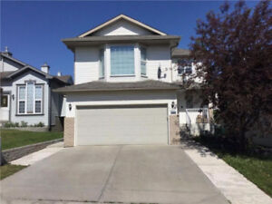BEAUTIFUL CUSTOM BUILT 2 STOREY HOME IN ARBOUR LAKE
