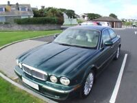 For Sale Immaculate Jaguar XJ8 4.2 SE