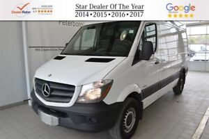 2015 Mercedes-Benz Sprinter 2500 Cargo 144