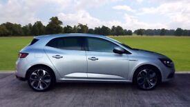 2016 Renault Megane 1.5 DCI Dynamique S Nav Automatic