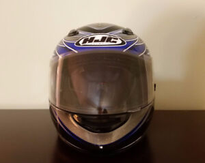 HJC CL-SP Motorcycle Helmet (XS)