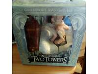 Lord of the rings twin towers collectors edition