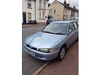 Proton realy clean inside and out 6 months mot £450 ovno contact sandra 07582829796