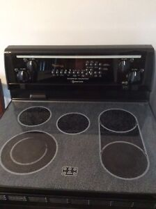 Whirlpool Gold Self cleaning oven