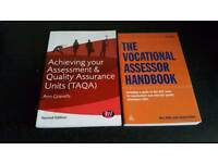 Assessor reference books