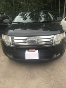 09 Ford Edge AWD limited