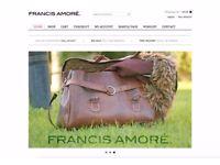 Cardiff Freelance Website/Web& App Design Developer,Graphic Designer, SEO, Logos& packaging