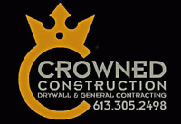 Crowned Construction