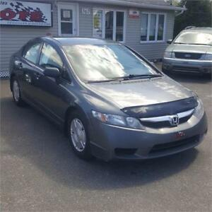 2009 Honda  Civic DX-G AUTOMATIQUE A/C