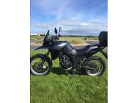 Derbi Terra 125cc Learner legal