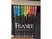 Frasier Complete Boxed Set