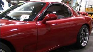 CAR WINDOW TINTING , SUMMER  ENDING SPECIAL !!! STARTING  $138.