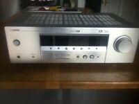 Yamaha Natural Sound AV Receiver RX-V359