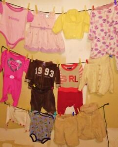 Baby Stuff, cloths,toys,for boys/girls(new born-4years)