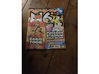 N64 Magazine 55