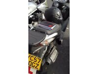 Selling Honda SH 125 - Leaving the UK - Perfect conditions