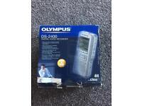 Olympus Dictaphone