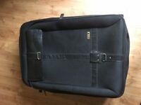 Black Antler suitcase