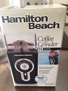Brand New- Coffee Grinder
