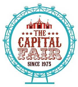 2 Captial Fair tickets