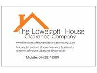 The Lowestoft House Clearance Company