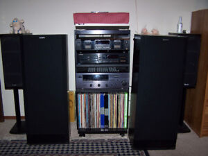 Stereo Surround System