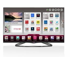 LG 42 INCH HD LED 3D SMART TV
