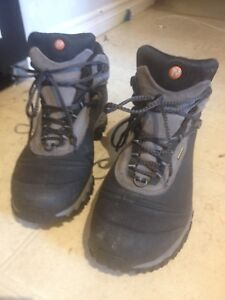 Merrell Continuum Winter Hiking Boots Sz.13