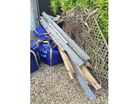 Free - Decking wood and frame