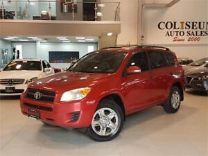 2011 Toyota RAV4 4X4-4 CYLINDER-FINANCING AVAILABLE