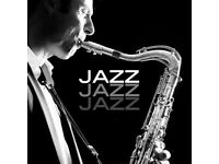 Saxophone Player Wanted for Glasgow Busking Band - Blues/Jazz Style