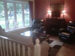Fredericton Northside ~ Home for Rent