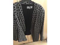 M&S jacket - size 18