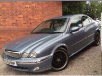 Luxury drive Jaguar BARGAIN £650!!