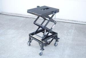 Hydraulic Motorcycle Scissor Stand