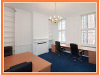 Serviced Offices in * Hampstead-NW3 * Office Space To Rent