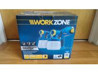Work Zone Electric Paint Gun Spray *NEW*